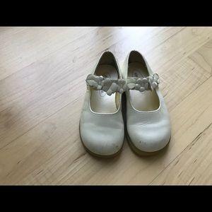 Stride rite dress shoes.